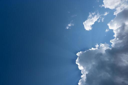 Shining Ray for Advertising (Part 10) 搜索詞/光芒創作者姓名/YUTO@PHOTOGRAPHER