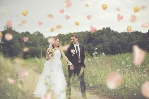 Heart-dropping wedding 2
