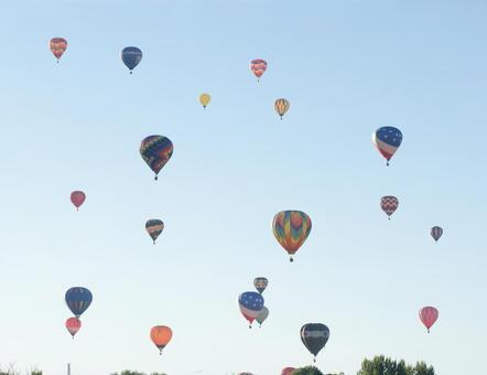 气球170