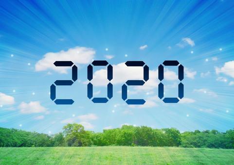 2020 park