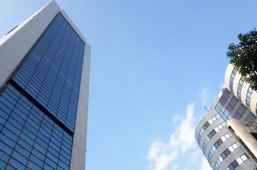 오피스 빌딩 3