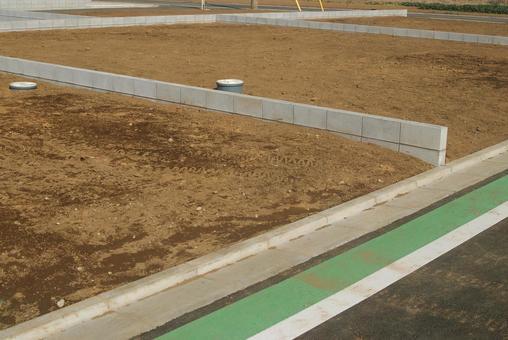 Construction site_detached house_105