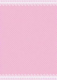 Pink dot background _ vertical 2