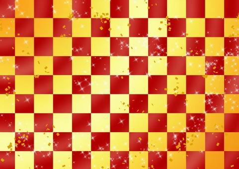 Checkered pattern 06