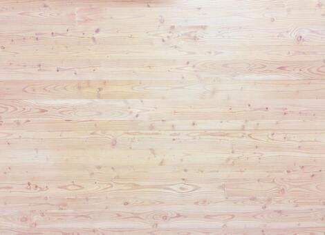 Easy-to-use thin wood grain ●