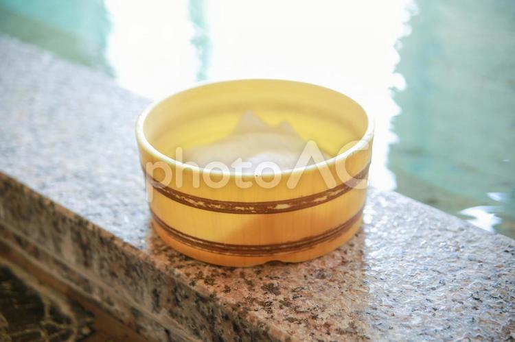 温泉イメージの写真