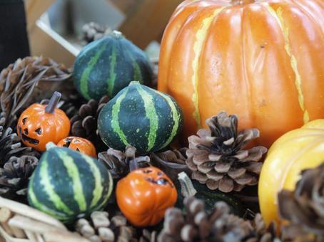 Halloween · pumpkin