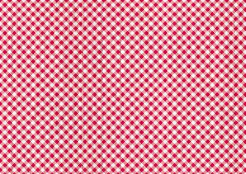 Texture 【Red luncheon mat】