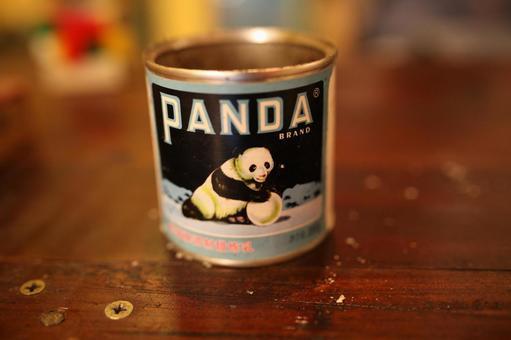 Panda can