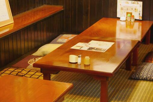 Japanese-style pub