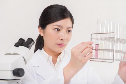 일본인 여성 55