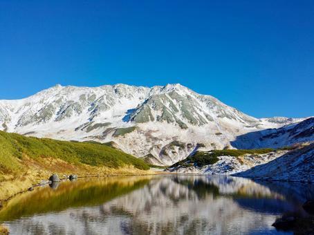 立山の風景 0324