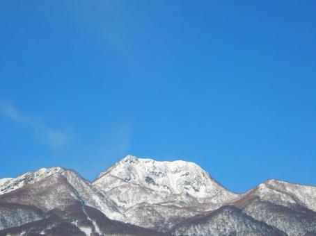 Snow Scenery · Wonderful · Wonderful Alpine
