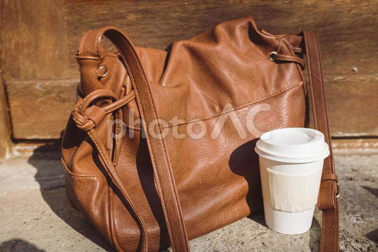 テイクアウトコーヒー6の写真