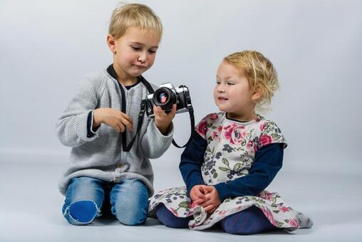 Boasting a camera 1