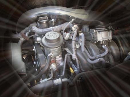 Engine room 02