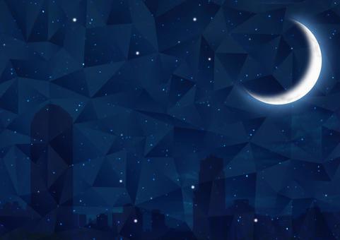 Moon texture image