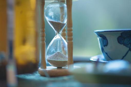 모래 시계