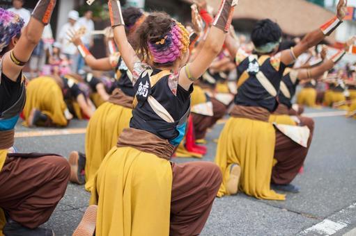 Dance Festival 6