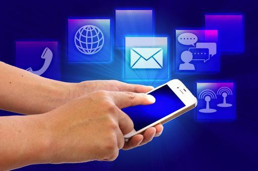Interface Smartphone 3