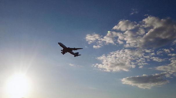 Flight machine 002