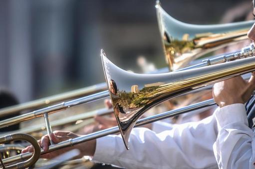 Brass band image 2