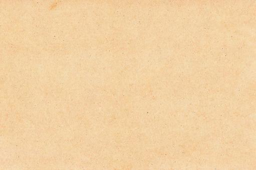 粗棕色紋理的簡單紙|紙背景材料|水平位置