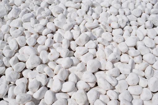 흰 돌 배경 자료