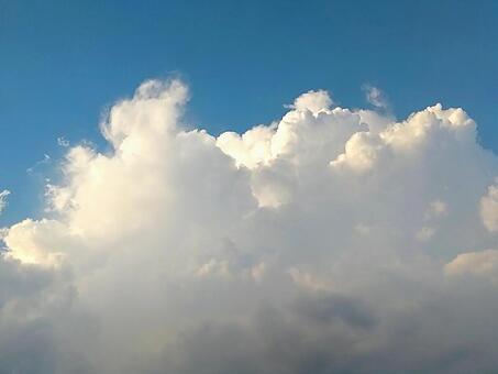 Evening clouds_2
