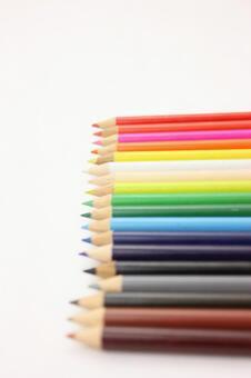 Color pencil 9