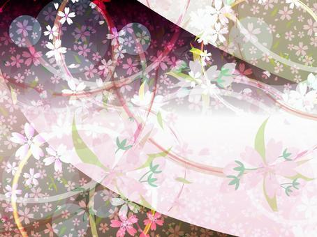 Cherry tree wallpaper background 27