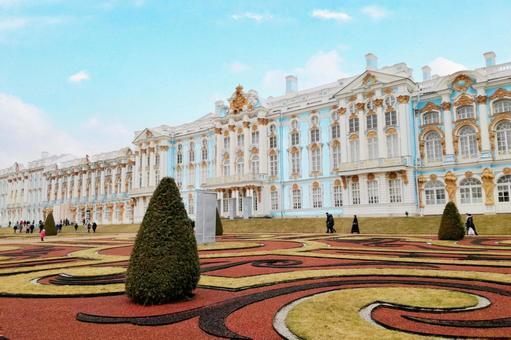 예카테리나 궁전 1