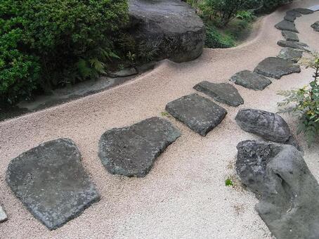 日本的花園