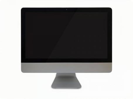 Desktop PC (PSD file)
