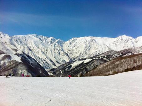 Ski resort 0225