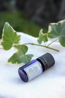 Aromatic oil 3
