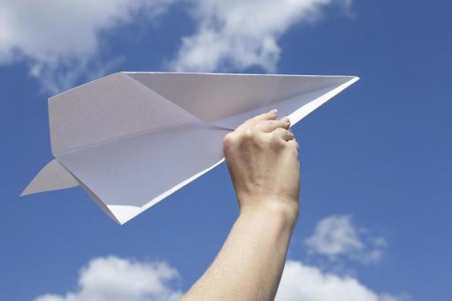 手飞纸飞机3