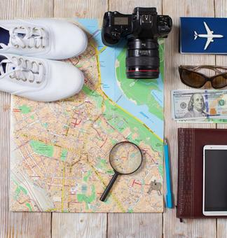 Travel goods 7