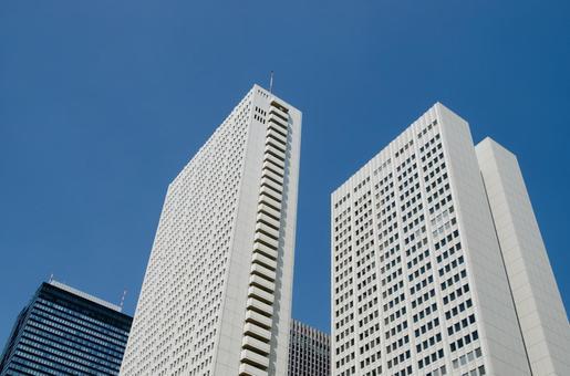 Shinjuku Tall Building 5
