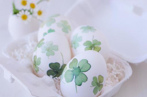 행운의 달걀