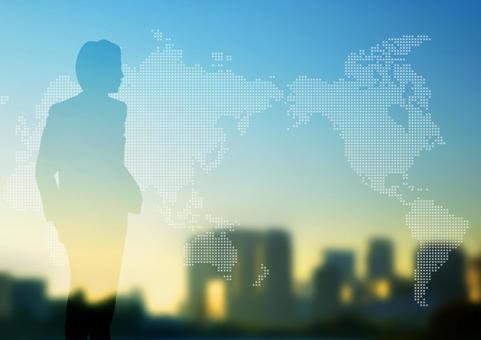 Businessman Strategy Marketing