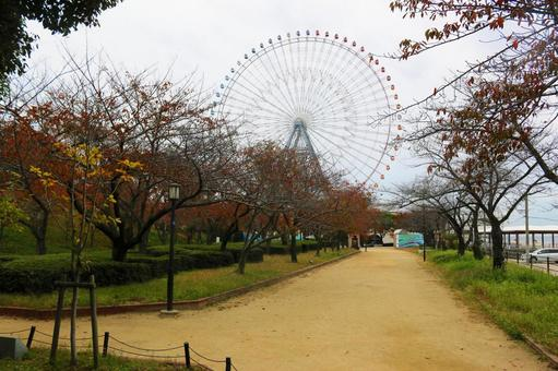 Tempozan Park 2