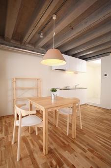 Designer apartment 15