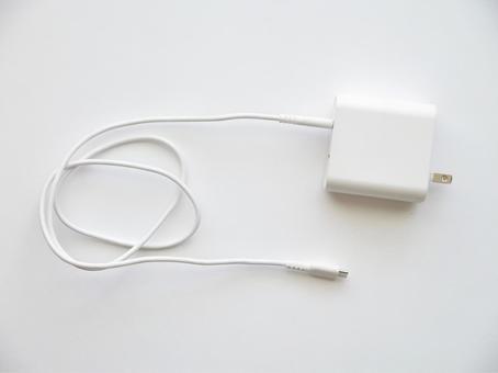 Smartphone AC adapter 6