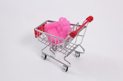Shopping cart 43