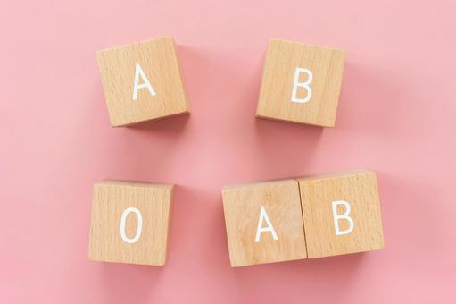 """Blood type 