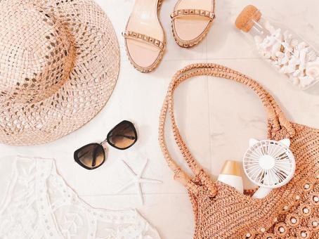 Summer accessories Sunglasses