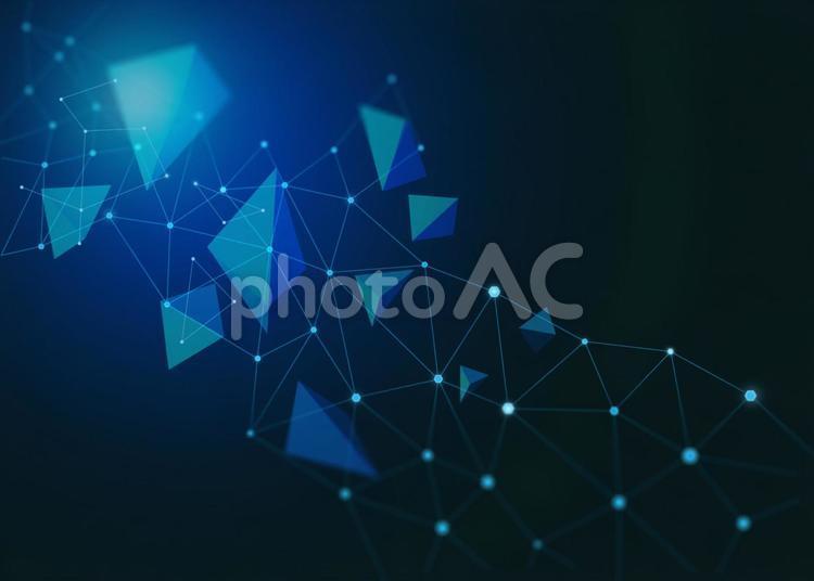 テクノロジーイメージの写真