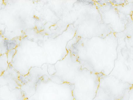 Marble texture gray gold