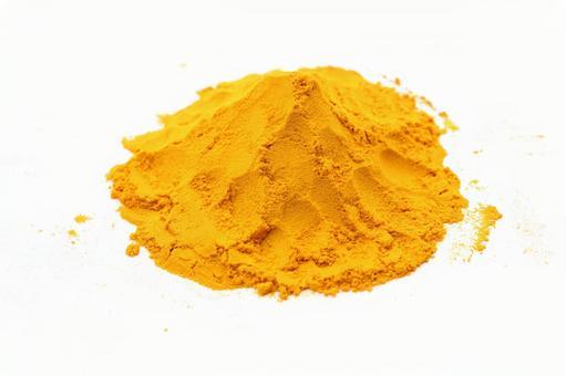 Spice Turmeric 2